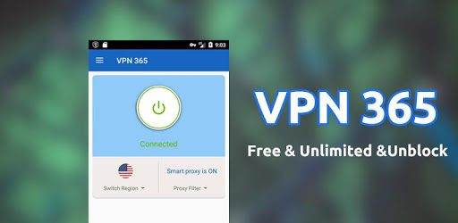 VPN 365 - Free Unlimited VPN Proxy & WiFi VPN pc screenshot