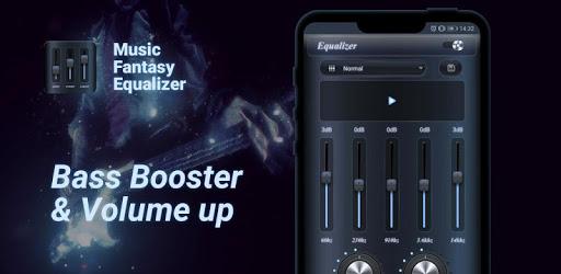 Music Fantasy Equalizer pc screenshot
