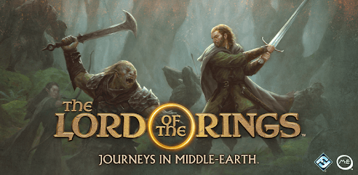 The Lord of the Rings: Journeys in Middle-earth pc screenshot