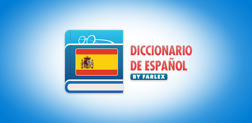 Diccionario de español pc screenshot