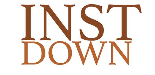 instdown pc screenshot