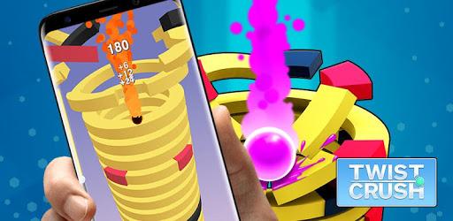Twist Crush pc screenshot