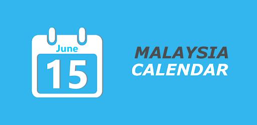 Malaysia Calendar pc screenshot