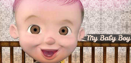 Baby Boy (Skin for Virtual Baby) pc screenshot