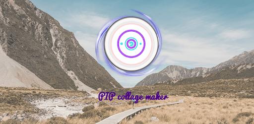 PIP Collage Maker Edit pc screenshot