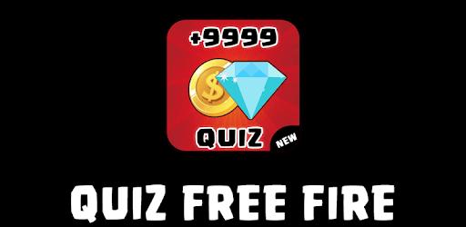 Quiz For Free Fire Diamonds pc screenshot
