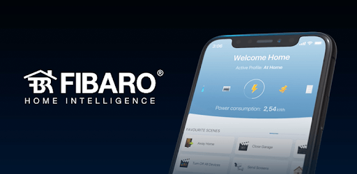 FIBARO Home Center pc screenshot