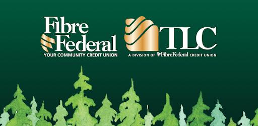Fibre Federal/TLC Credit Union pc screenshot