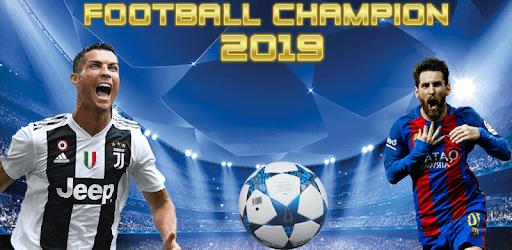 2019 Soccer Champion - Football League pc screenshot