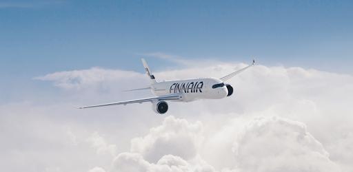 Finnair pc screenshot