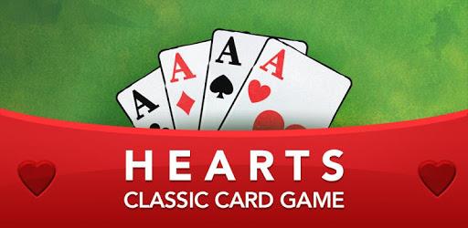 Hearts - Card Game Classic pc screenshot