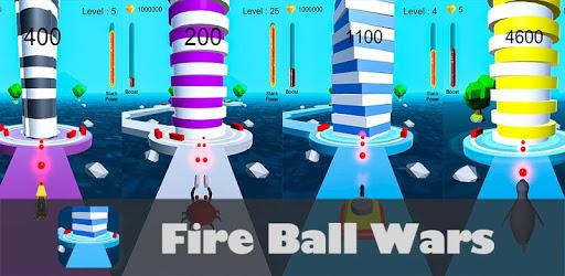 Fire Balls Wars pc screenshot