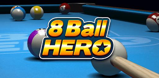 8 Ball Hero pc screenshot
