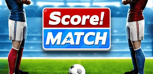 Score! Match pc screenshot