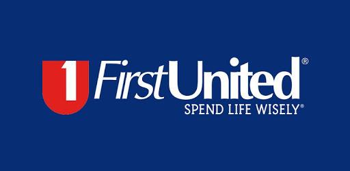 First United Bank NEW APP pc screenshot