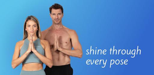 Yoga Workout by Sunsa. Yoga workout & fitness pc screenshot