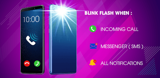 Flash Alerts 3 - Blink Flash on Call & for All pc screenshot