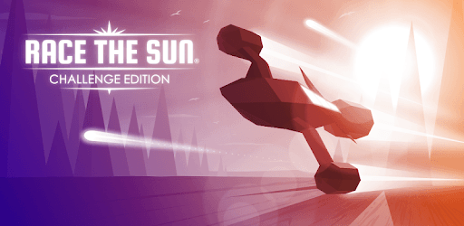 RACE THE SUN CHALLENGE EDITION® pc screenshot
