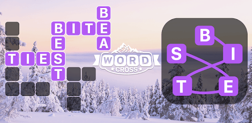 Word Cross Journey: Word Link & Word Puzzle Game pc screenshot