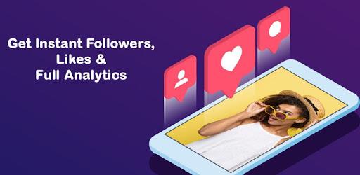 Follower King - Get Followers And Follower Insight pc screenshot