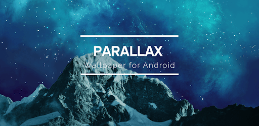 Parallax 3D Live Wallpaper: Mountain Skyline in HD for PC