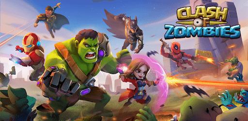 Last Heroes:Battle of Zombies pc screenshot