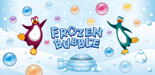 Frozen Bubble Remastered pc screenshot