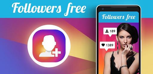 Followers on Instagram pc screenshot