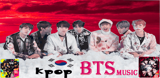 BTS kpop Music 2019 pc screenshot