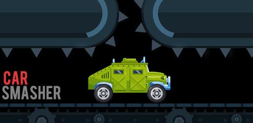 Car Smasher pc screenshot