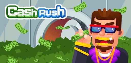 Cash Rush pc screenshot