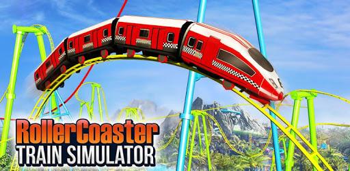 Roller Coaster Train Simulator 2018 pc screenshot