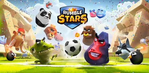 Rumble Stars pc screenshot