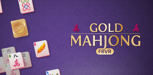 Gold Mahjong FRVR - The Shanghai Solitaire Puzzle pc screenshot