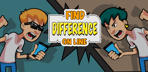 Find The Differences - Online pc screenshot