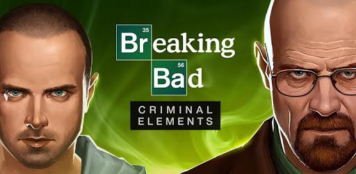 Breaking Bad: Criminal Elements pc screenshot