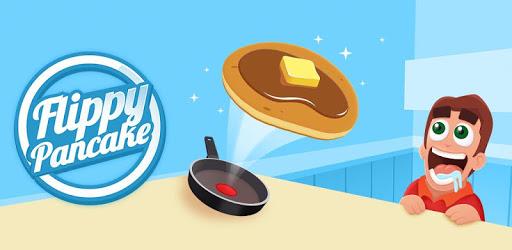 Flippy Pancake pc screenshot