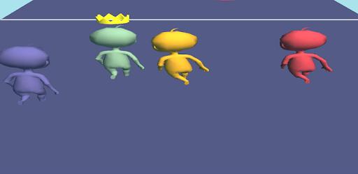 Fun Human Race pc screenshot
