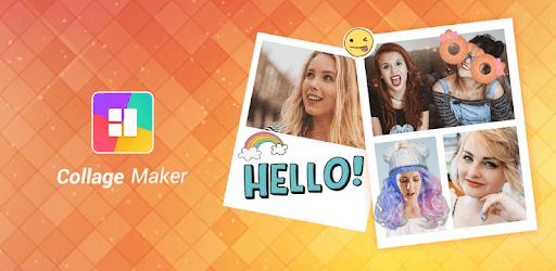 Photo Collage Maker - PIP, Photo Editor,Photo Grid pc screenshot
