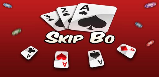 Skip Bo pc screenshot