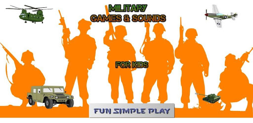 Fun Army: Games For Kids Free pc screenshot