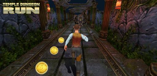 Temple Dungeon Run pc screenshot