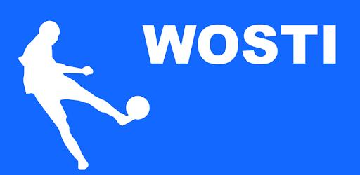 WOSTI Live Soccer TV pc screenshot