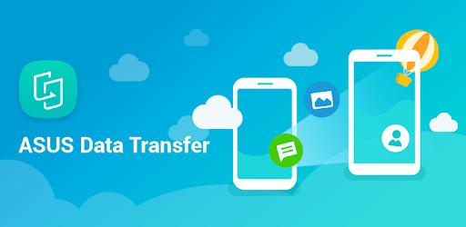 ASUS Data Transfer pc screenshot