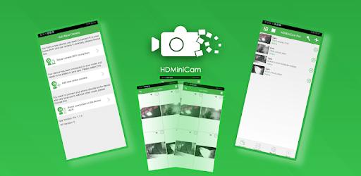 HDMiniCam Pro pc screenshot