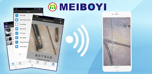 MEIBOYI for PC - Free Download & Install on Windows PC, Mac