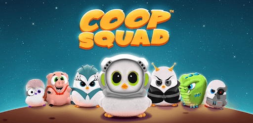 The Coop Squad pc screenshot