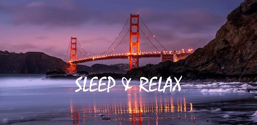 Relaxing sounds - Sleep pc screenshot