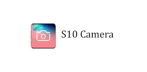 S10 Camera pc screenshot