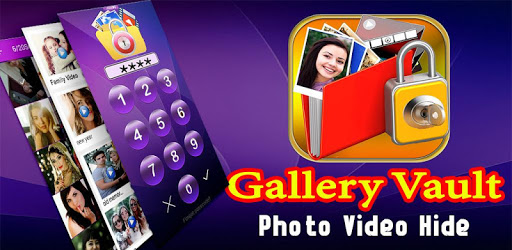 Hide Photo & Videos - Private Pictures Vault pc screenshot
